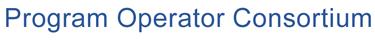 Program Operator Consortium